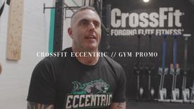 CrossFit Eccentric || Pack Life