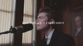 Fahrenheit (Solo Live Session)