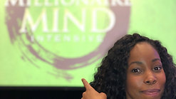 Day 2 at the Millionaire Mind Intensive to learn. Check out my takeaways from the day