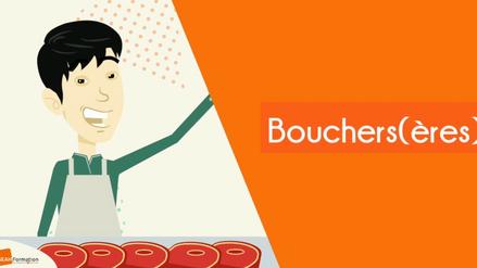 Bouchers(ères)