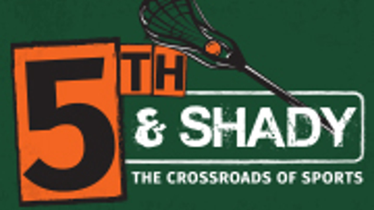 5th & Shady Lacrosse