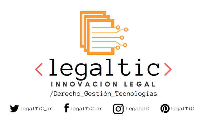 Video análisis LegalTiC