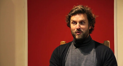 Me Books - An Interview with Ed Vere
