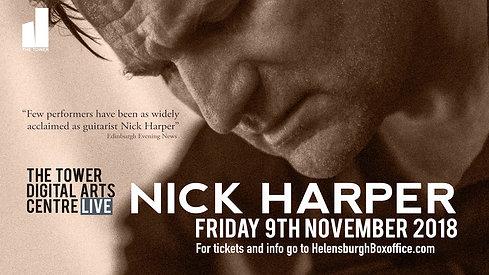 Nick Harper netvid