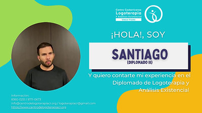 Testimonio de Santiago