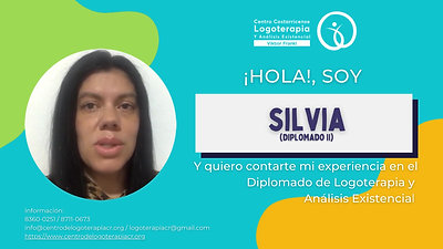 Testimonio de Silvia