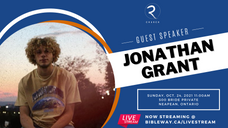 What Is Your Response | Jonathan Grant | Restoration Church