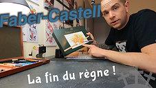 La fin de Faber-Castell ?