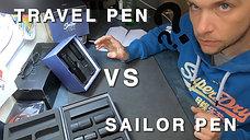 Unboxing Sailor et Travel