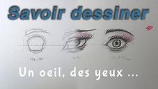 Les yeux, le regard