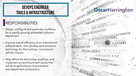 DevOps Engineer - Tools & Infrastructure - Novi, Michigan, USA