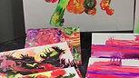 Ingrid Haubrich ART STUDIO_Colour