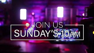 TAG Church Livestream