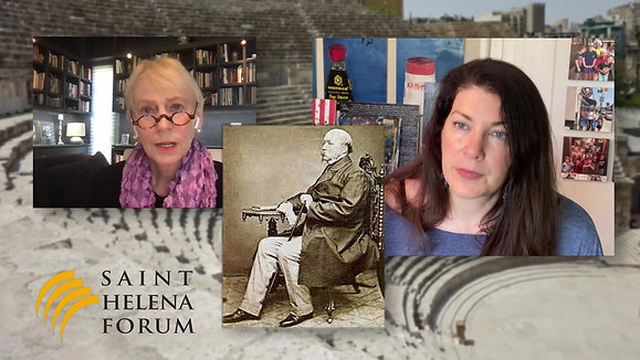 When Women Ruled with Kara Cooney and Peggy Loar
