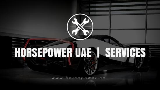 Horsepower UAE