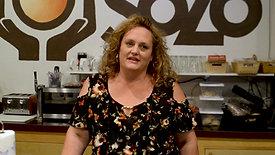 Lori Morgan   SoZo Coffeehouse