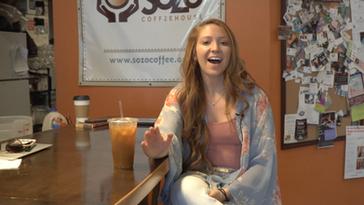 Janae Dunn | Local Singer-Songwriter