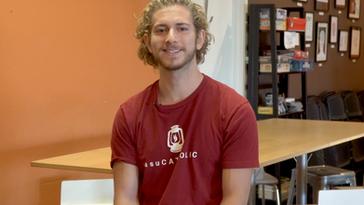 Thomas Muglia | ASU Newman Center