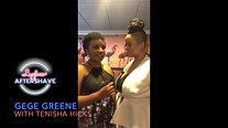 Gege Greene Tenisha HIcks