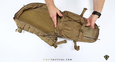 First-Tactical-Crosshatch-Sling-Pack-(Youtube)
