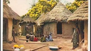 Mali Empire History