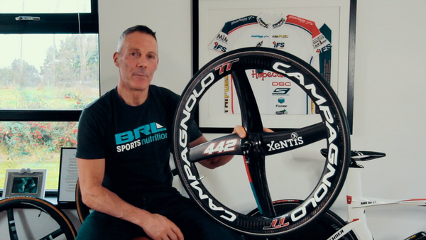 Introducing Xentis Wheels
