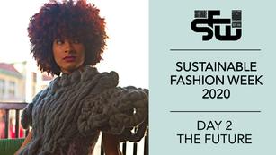 Day 2 | The Future | SFW 2020