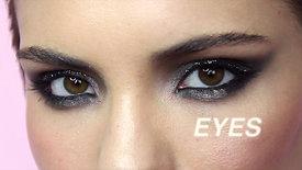 Eyes Taylor Frazz