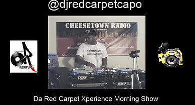Da Red Carpet Xperience Morning Show Mon 11-26-18