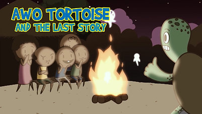 Awo Tortoise And The Last Story