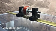 OAV X-Spin Roller Bearing