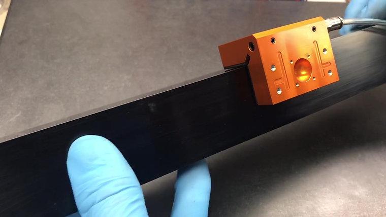 OAV Air Bearings Product Videos