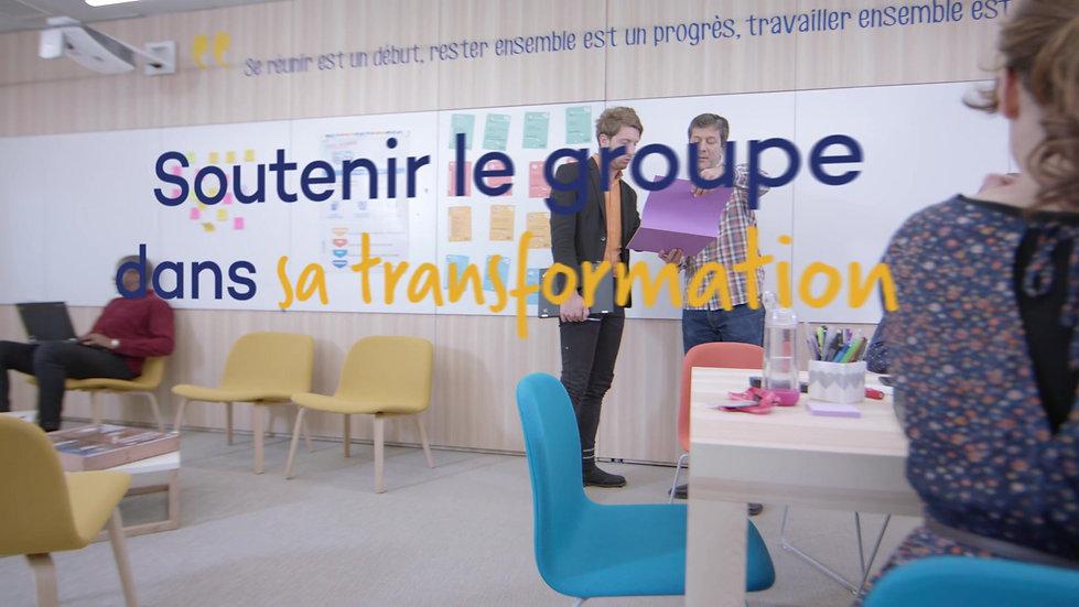 Malakoff Médéric - Le Lab