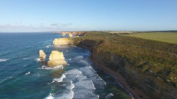12 Apostles Vic, Aust