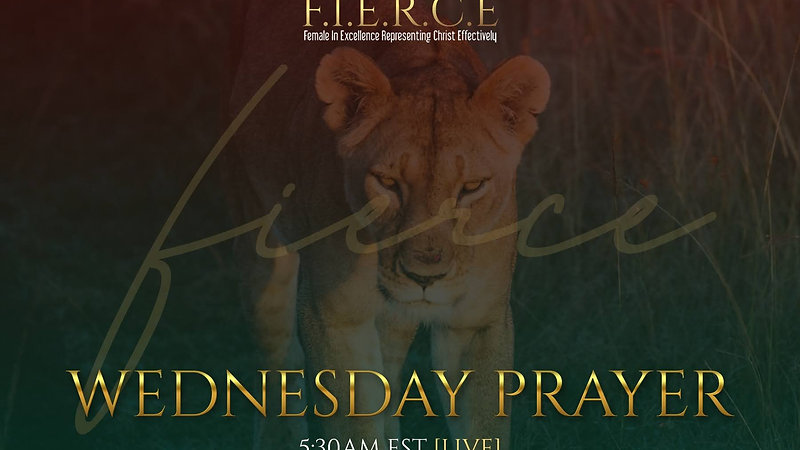 Morning Prayer Sep. 23.20