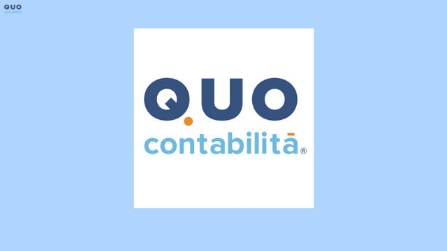 Tutoriales QUO Contabilitā