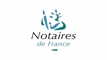 NOTAIRES DE FRANCE Identité sonore