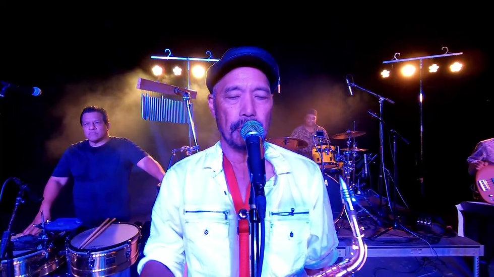Michael Paulo Band 10/17/20