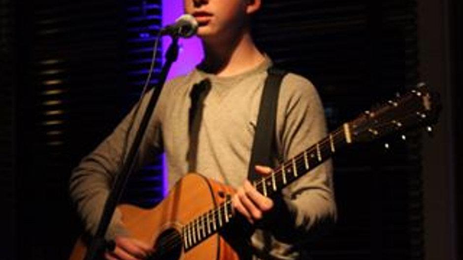 Ethan Senger