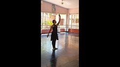 Ballet 1º Grau - Warm Up