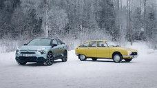Citroën - ë-C4 - Vinter 2021