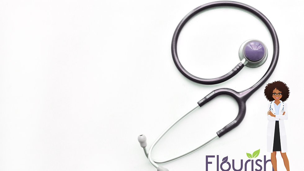 Flourish Pediatrics Services Offered