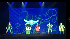 Rumor Weed [Clip] VeggieTales, LIVE! Little Kids Do Big Things