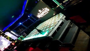 SFL LED Platforms