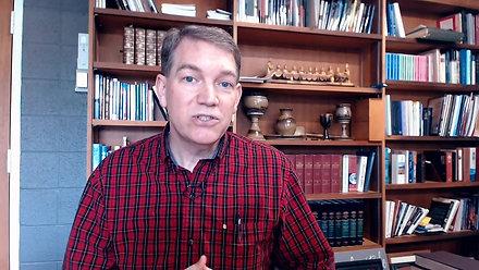 Meet Pastor Drew Hart