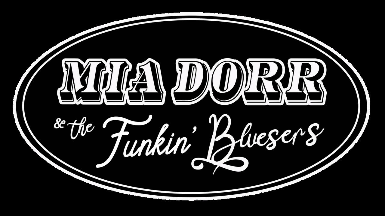 Mia Dorr & The Funkin' Bluesers!