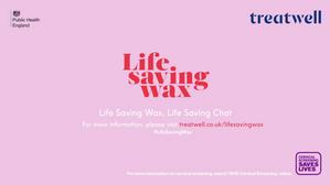 Life Saving Wax | Treatwell