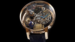The new Astronomia Tourbillon Moscow