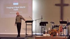 Church Service: 1 John 1:5 (October 3, 2021)