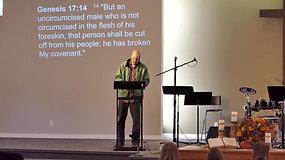 Church Service: Philippians 3:2-11 (September 19, 2021)